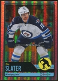 2012/13 Upper Deck O-Pee-Chee Rainbow #244 Jim Slater