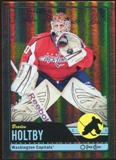 2012/13 Upper Deck O-Pee-Chee Rainbow #280 Braden Holtby