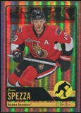 2012/13 Upper Deck O-Pee-Chee Rainbow #327 Jason Spezza