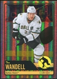 2012/13 Upper Deck O-Pee-Chee Rainbow #366 Tom Wandell