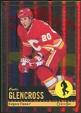 2012/13 Upper Deck O-Pee-Chee Rainbow #380 Curtis Glencross