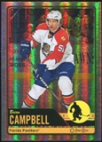 2012/13 Upper Deck O-Pee-Chee Rainbow #384 Brian Campbell