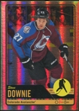 2012/13 Upper Deck O-Pee-Chee Rainbow #389 Steve Downie