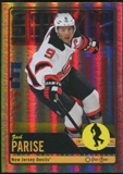 2012/13 Upper Deck O-Pee-Chee Rainbow #394 Zach Parise