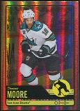 2012/13 Upper Deck O-Pee-Chee Rainbow #421 Dominic Moore