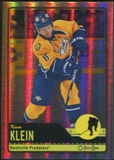 2012/13 Upper Deck O-Pee-Chee Rainbow #461 Kevin Klein