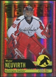 2012/13 Upper Deck O-Pee-Chee Rainbow #469 Michal Neuvirth