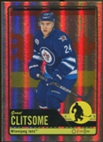 2012/13 Upper Deck O-Pee-Chee Rainbow #476 Grant Clitsome