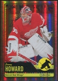 2012/13 Upper Deck O-Pee-Chee Rainbow #481 Jim Howard