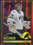2012/13 Upper Deck O-Pee-Chee Rainbow #491 Richard Bachman