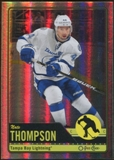 2012/13 Upper Deck O-Pee-Chee Rainbow #493 Nate Thompson