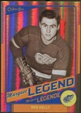 2012/13 Upper Deck O-Pee-Chee Rainbow #512 Red Kelly