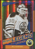 2012/13 Upper Deck O-Pee-Chee Rainbow #514 Bill Ranford