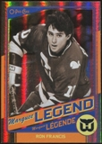 2012/13 Upper Deck O-Pee-Chee Rainbow #517 Ron Francis