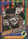 2012/13 Upper Deck O-Pee-Chee Rainbow #528 Scott Niedermayer