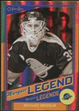 2012/13 Upper Deck O-Pee-Chee Rainbow #548 Richard Brodeur
