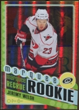 2012/13 Upper Deck O-Pee-Chee Rainbow #560 Jeremy Welsh