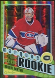 2012/13 Upper Deck O-Pee-Chee Rainbow #580 Robert Mayer