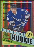 2012/13 Upper Deck O-Pee-Chee Rainbow #592 J.T. Brown