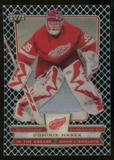 2007/08 McDonald's Upper Deck In the Crease #ICDH Dominik Hasek