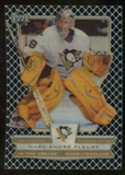 2007/08 McDonald's Upper Deck In the Crease #ICMF Marc-Andre Fleury