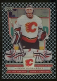 2007/08 McDonald's Upper Deck In the Crease #ICMK Miikka Kiprusoff