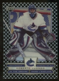 2007/08 McDonald's Upper Deck In the Crease #ICRL Roberto Luongo