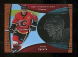 2008/09 McDonald's Upper Deck Profiles #PRO3 Jarome Iginla
