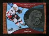 2008/09 McDonald's Upper Deck Profiles #PRO4 Dany Heatley