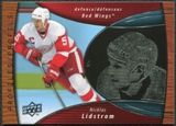 2008/09 McDonald's Upper Deck Profiles #PRO9 Nicklas Lidstrom