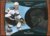 2008/09 McDonald's Upper Deck Profiles #PRO10 Joe Thornton