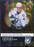 2008/09 McDonald's Upper Deck Superstar Spotlight #IS2 Vincent Lecavalier