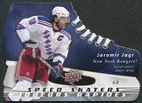 2008/09 McDonald's Upper Deck Speed Skaters #SS5 Jaromir Jagr