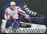 2008/09 McDonald's Upper Deck Speed Skaters #SS9 Alexander Ovechkin