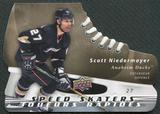 2008/09 McDonald's Upper Deck Speed Skaters #SS10 Scott Niedermayer