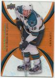 2008/09 McDonald's Upper Deck Clear Path to Greatness #CP6 Joe Thornton