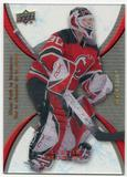 2008/09 McDonald's Upper Deck Clear Path to Greatness #CP8 Martin Brodeur