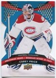 2009/10 McDonald's Upper Deck Goaltending Greats #GG1 Carey Price