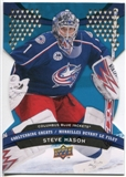 2009/10 McDonald's Upper Deck Goaltending Greats #GG4 Steve Mason