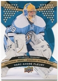 2009/10 McDonald's Upper Deck Goaltending Greats #GG5 Marc-Andre Fleury