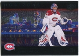 2009/10 McDonald's Upper Deck Horizons #H6 Carey Price