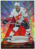 2009/10 McDonald's Upper Deck In the Spotlight #IS4 Jarome Iginla