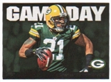 2011 Topps Game Day #GDCW Charles Woodson