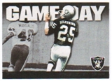 2011 Topps Game Day #GDFB Fred Biletnikoff