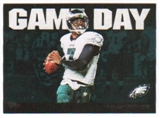 2011 Topps Game Day #GDMV Michael Vick