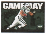 2011 Topps Game Day #GDSG Shonn Greene