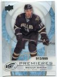 2012/13 Upper Deck Ice #26 Reilly Smith RC /999