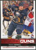 2012/13 Upper Deck #207 Travis Turnbull YG RC