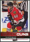 2012/13 Upper Deck #211 Brandon Bollig YG RC
