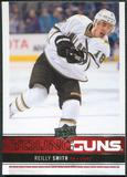 2012/13 Upper Deck #219 Reilly Smith YG RC